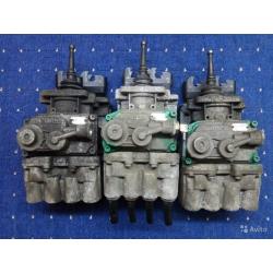 Тормозной кран цилиндр ман тгл / MAN TGL 6287