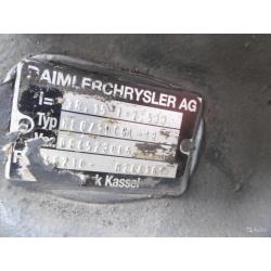 Редуктор заднего моста MB Actros Актрос 38/15 HL6
