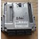 Блок управления двигателем эбу Renault Trafic Opel Vivaro 2.0 DCI 0281014648