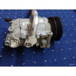 Компрессор кондиционера Audi VW 8T0260805E