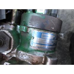 Насос высокого давления Mercedes W202 W210 6040700001 R8640A032A