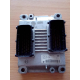 Блок управления двигателем эбу Opel Corsa D 1.0 0261208939 55557932 AW