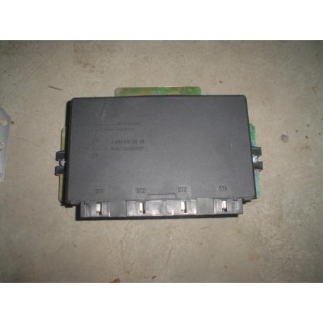 Блок управления комфорта Mercedes Vito W638 2.2CDI 112 0004460219