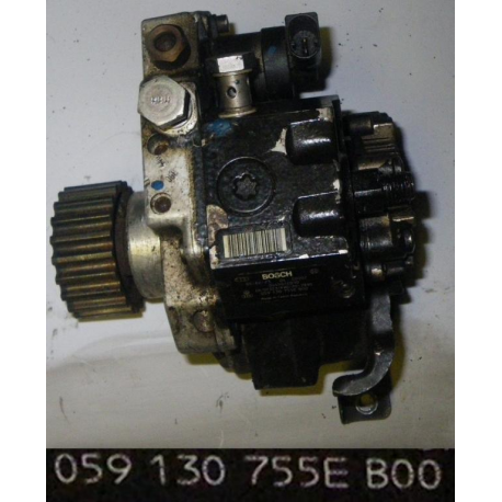 Насос высокого давления ТНВД Audi VW 2.0TDI 03L130755 0445010508
