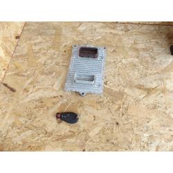 Блок управления jeep cherokee 3.2 P68259137AA