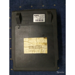Эбу збр / ZBR MAN TGA TGX 81258067070