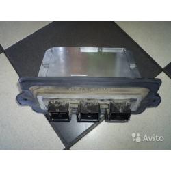 Блок Управления Ford Explorer 4.0 4L2A-12A650-AAC
