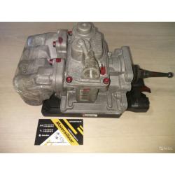 Главный тормозной кран wabco MAN TGL 81521306287