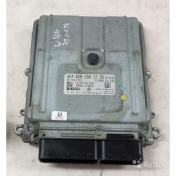 Эбу mercedes ML164 GL164 4.2 CDI 6291503079