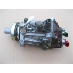 Насос высокого давления Nissan Almera X-Trail 16700-8H801 16700-8H80A