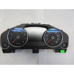 Панель приборов VW touareg 7P6920983