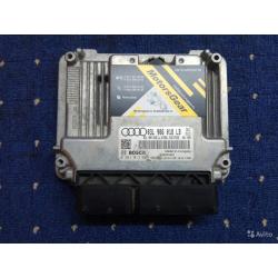 Блок управления 03L906018LB A6 2.0TDI