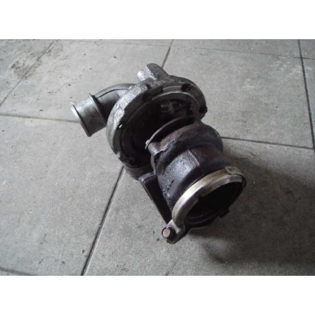 Турбокомпрессор Mercedes VITO 2.2 CDI  A 6110961199