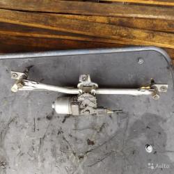 Механизм стеклоочистителя VW Skoda 601955119A