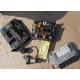 Блок управления двигателем Peugeot 307 1.6 16V 0261201610    комплект