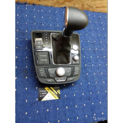 Панель клавиатура MMI Audi A7 4G1713139N