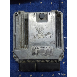 Блок управления Ауди А8 D3 3.0TDI 4F0907401B