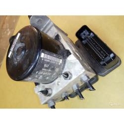 Блок ABS абс VW Touareg 7L0907379L 7L0614517A