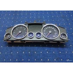 Панель приборов VW Touareg 7L6920885R