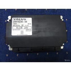 Блок управления светом Volvo FH / FM 20815236 - 04