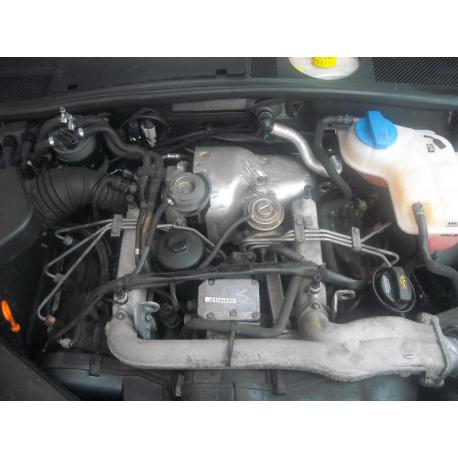 ТНВД Audi A6 2.5 059130106J 0470506030