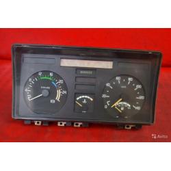 Панель приборов renault magnum 390 12.0 D