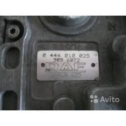 Блок помпа adblue EAS 2 DAF XF 105 0444010025