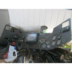 Панель приборов setra S 315 1997г