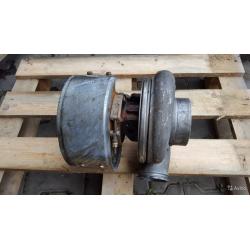 Турбина Neoplan на мотор D2866LUH