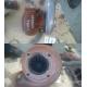 Турбина liebherr двигатель D904T 89001268