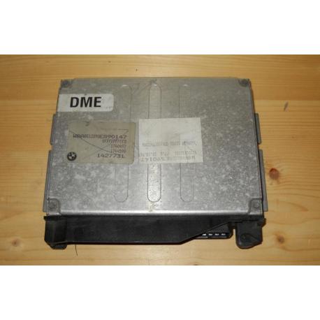 Блок управления двигателем 5WK9018 1744598 BMW E36