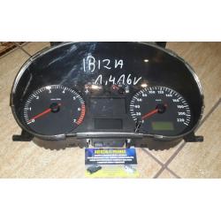 Приборная панель Seat Ibiza / Cordoba 1.4 MPI 6K09