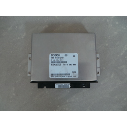 Блок управления эбу Renault Magnum EBS 5010260998 BOSCH 0486106004