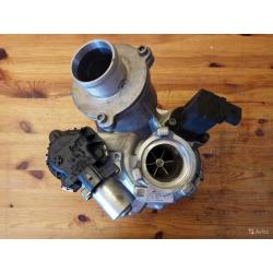 Турбина VW Audi 2.0tfsi - 06K145722G