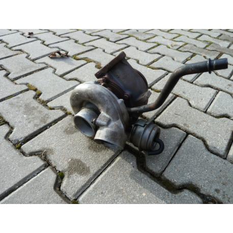 Турбокомпрессор Mercedes W210W220 3.2 6130960199