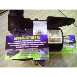Гидроблок ABS Peugeot 206 307 1.4  10.0207-0068.4 9659136980 10.0970-1128.3