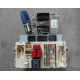 Блок управления двигателем Fiat Stilo 1.6 Iaw5nf T1 комплект