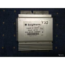 Блок управления раздаткой Kia Sorento 954404A732
