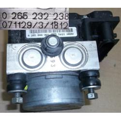 Гидроблок ABS Opel Corsa D 1.2 0265232238 0265800422 13277812