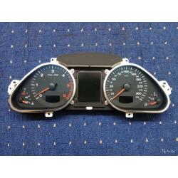 Приборная панель Audi A6 Q7 TDI 4F0920933E
