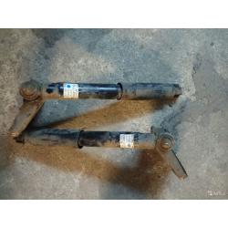 Задний амортизатор Sachs Hyundai H1 Starex 09 2.5