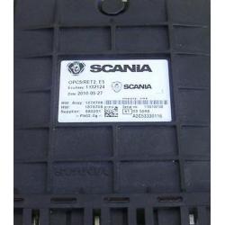 Блок управления АКПП SCANIA R OPC5 ASSY 1932124