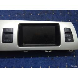 Монитор дисплей MMI A6 Q7 8T0919604