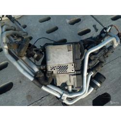 Webasto вебаста VW touareg 7L6819008H