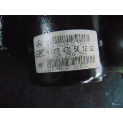 Гидроблок сбц SBC Мерседес Mercedes 211 0054315012