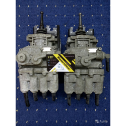 Тормозной кран цилиндр ман тгл / MAN TGL 6305