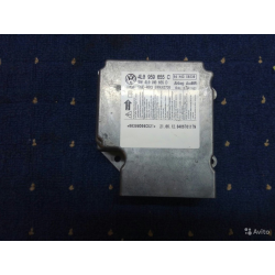 Блок управления Audi Q7 - airbag 4L0959655C