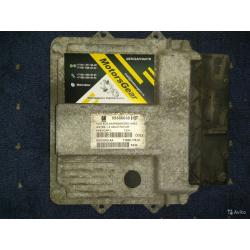 Блок управления Opel Astra 1.3 cdti GM 55566038 HF