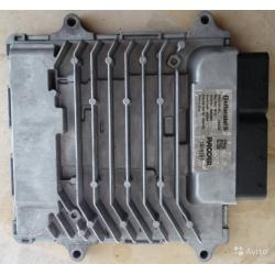 Блок управления DAF XF 106 EAS 1869261