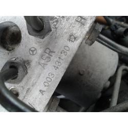 Гидроблок Mercedes  W210  ABS ASR A 0034313012 0265217401